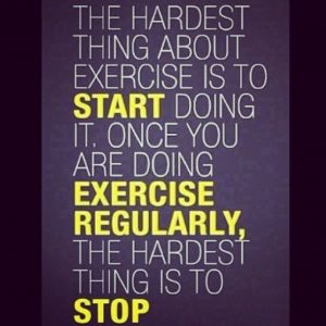 hardest is to stop
