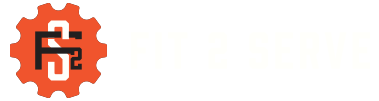 Fit2Serve Fitness