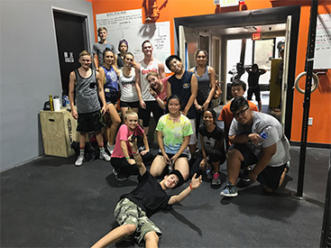 Crossfit Kids- Crossfit Las Vegas | Cross Fit Las Vegas