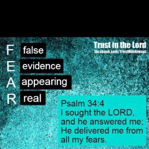 fear #2