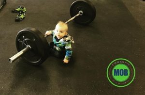 CrossFit MOB- Lil' MOBsters