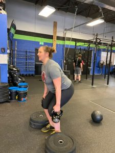 Crossfit MOB Boot Camp Class
