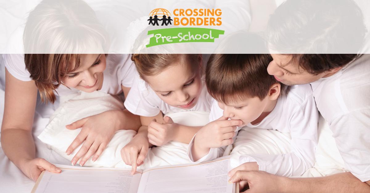 crossing borders preschool language immersion preschool the power of routine 397