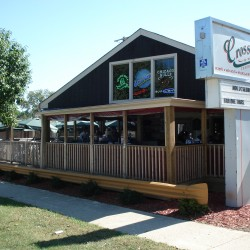 Crossroads Tavern & Eatery Restaurant and bar in Wood Dale Illinois