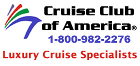 Cruise Club of America