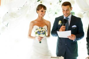 wedding speeches made easy stories- Crystal Ballroom BW