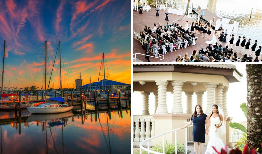 Wedding Packages Daytona Beach Banquet Halls Fl Event