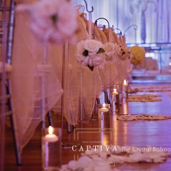 The Crystal Ballroom Event Design Services in Casselberry, FL