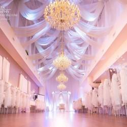 Wedding Reception Hall & Venue at The Crystal Ballroom in Orlando