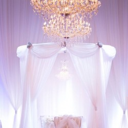 Event Design & Banquet Hall at The Crystal Ballroom in Orlando