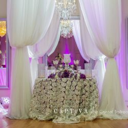 The Crystal Ballroom Wedding Venue & Event Place in Casselberry