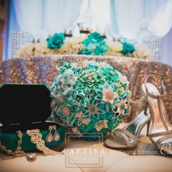 Wedding Photography at The Crystal Ballroom in Casselberry, FL