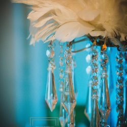 Event Design Services For Wedding at The Crystal Ballroom in Casselberry