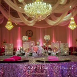 Quinceanera Party & Celebration at The Crystal Ballroom in Casselberry
