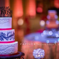 Cake & Party Venue at The Crystal Ballroom in Casselberry