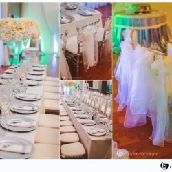 Party Venue & Banquet Hall at The Crystal Ballroom in Orlando