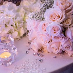 Wedding Flowers & Wedding Packages at The Crystal Ballroom in Orlando