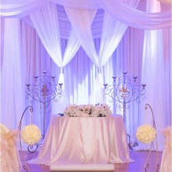 The Crystal Ballroom Wedding Reception Venue in Casselberry, FL