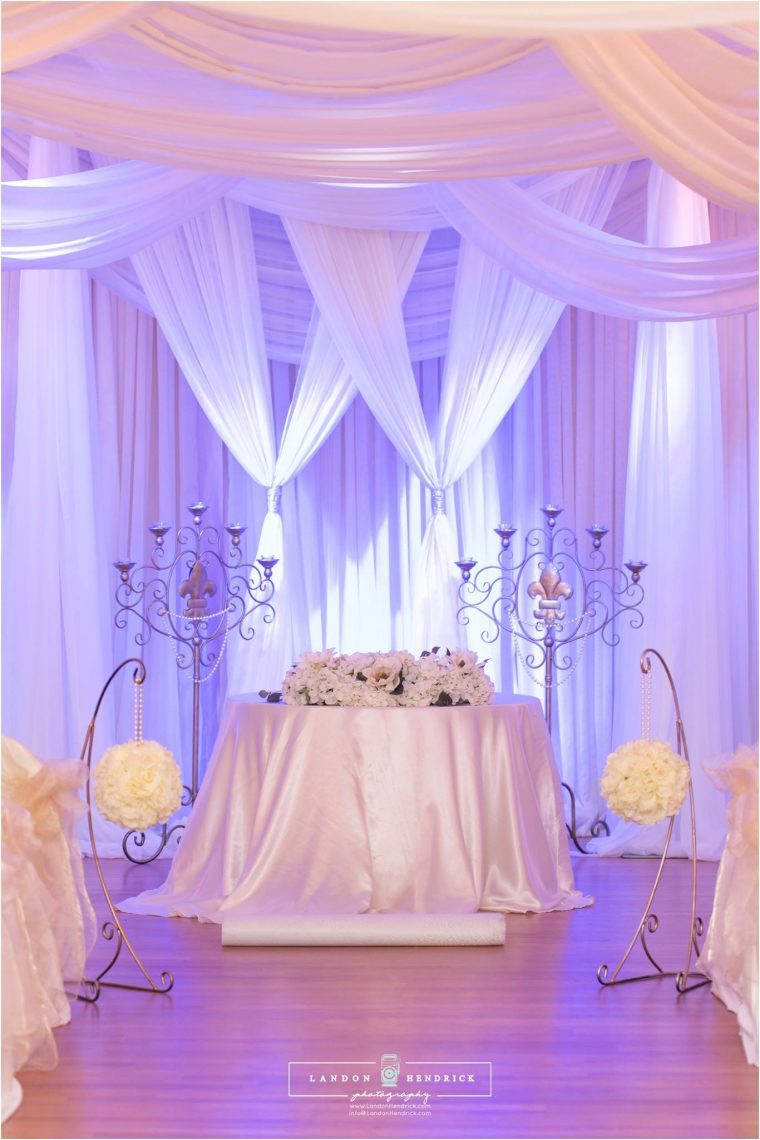 The Crystal Ballroom Florida S Premier Wedding Venue And