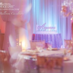 Event Design Services at The Crystal Ballroom in Casselberry