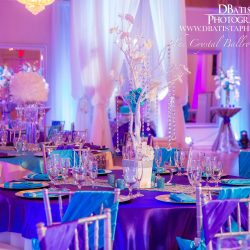 Party Decor & Design from The Crystal Ballroom in Casselberry