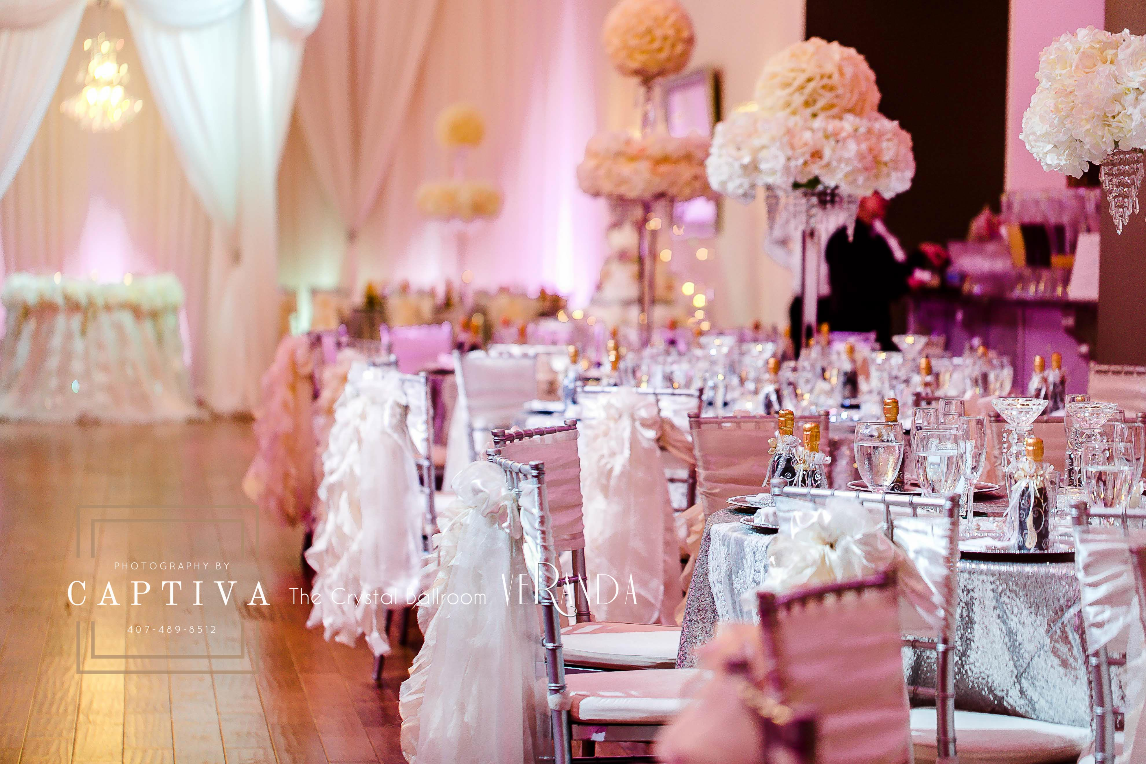 Metro west wedding venue book your special day the crystal ballroom junglespirit Choice Image