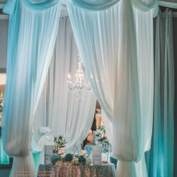 Interior Party & Event Design from The Crystal Ballroom in Casselberry
