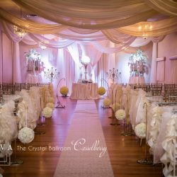 The Crystal Ballroom Event & Party Venue in Casselberry, FL
