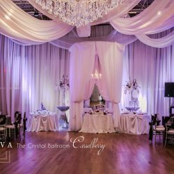 Party & Event Reception at The Crystal Ballroom in Casselberry, FL