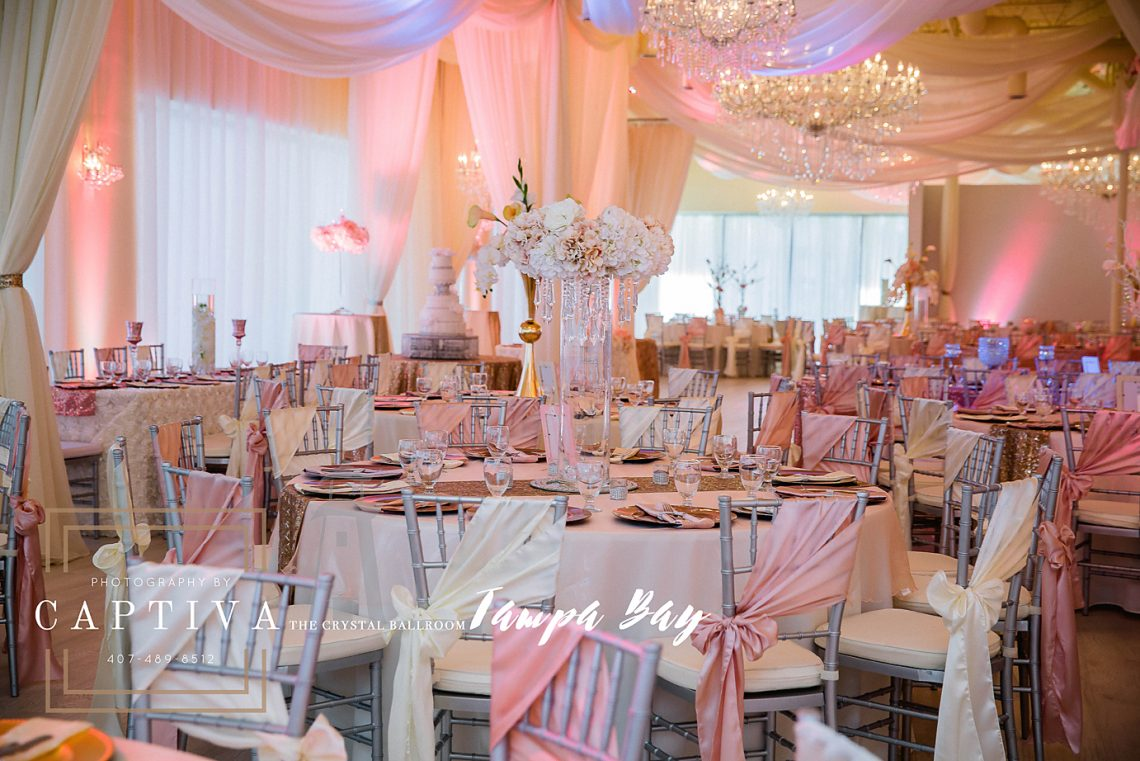 wedding venue clearwater