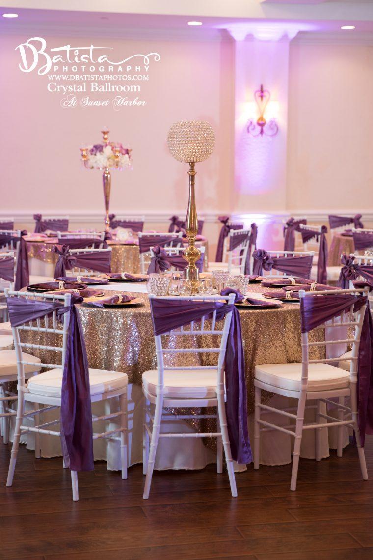 The Crystal Ballroom Florida Wedding Venues Events