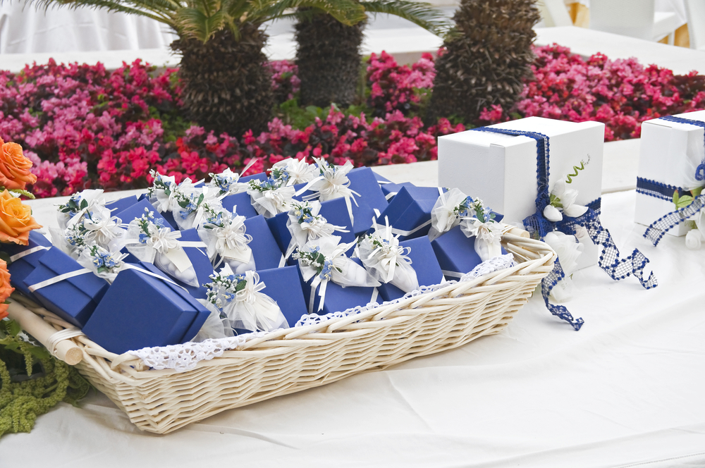 Wedding Favors To Hand Out At Your Venue In Orlando