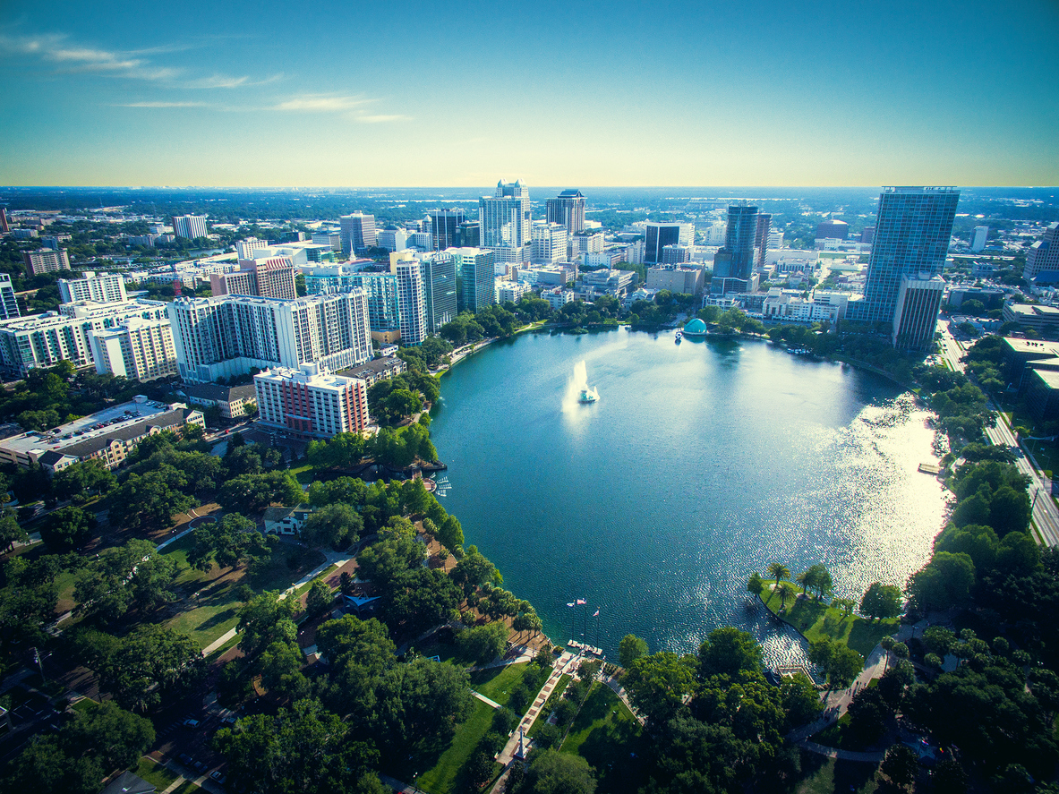 Looking For Affordable Wedding Venues In Orlando