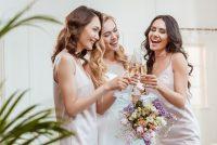 wedding-dresses-bridesmaids-banquet-hall