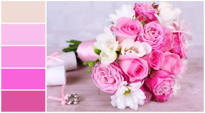 wedding-colors-pink