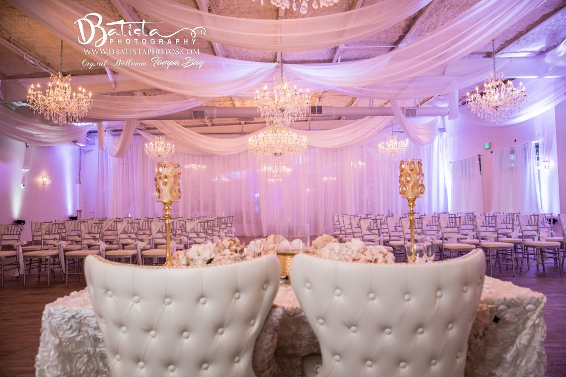 Wedding Venue Tampa Bay View Photos Of Our Party Venue
