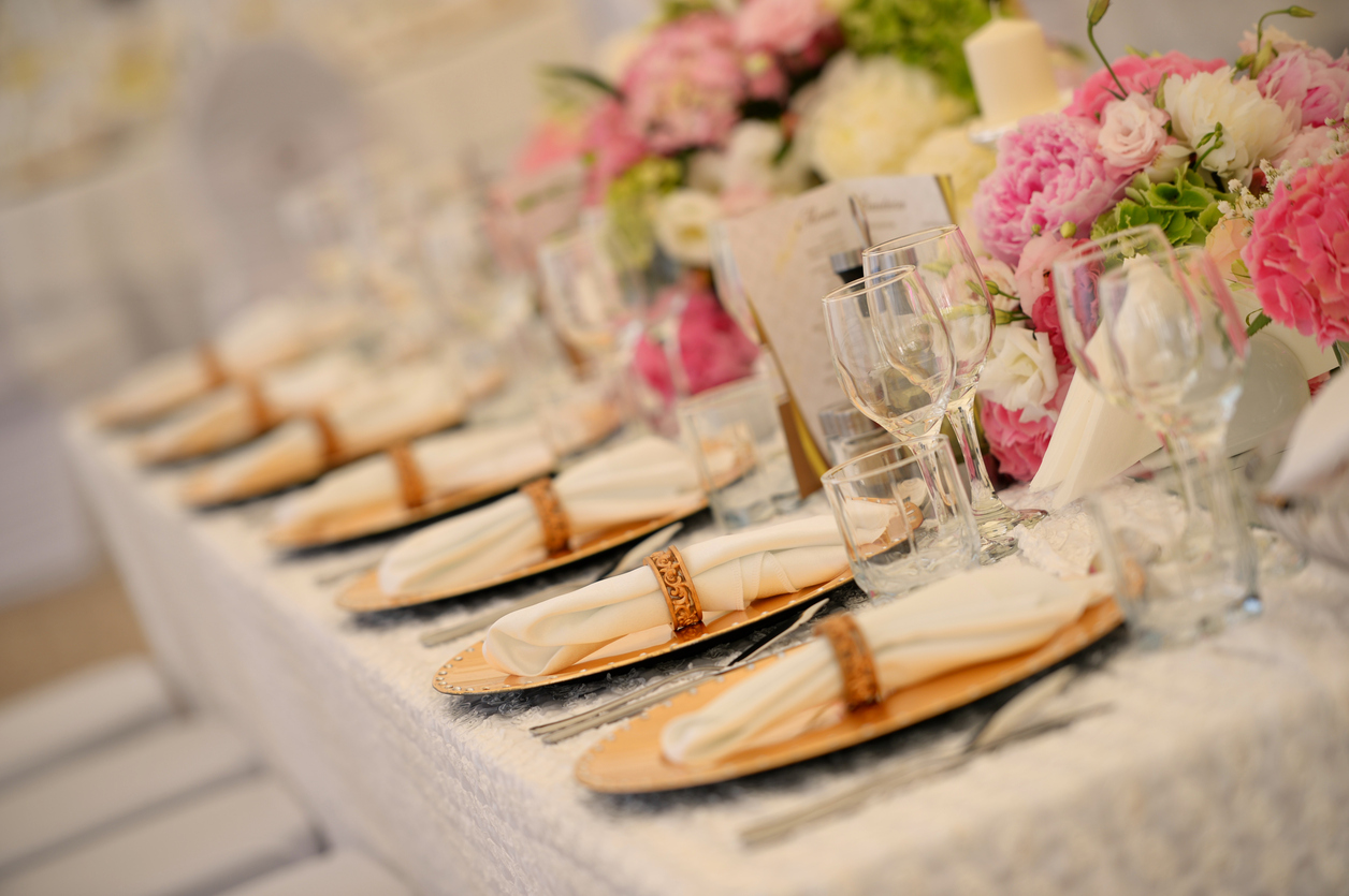 3 tips to decorate your banquet hall in orlando fl junglespirit Images
