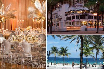 new Crystal Ballroom location Fort Lauderdale