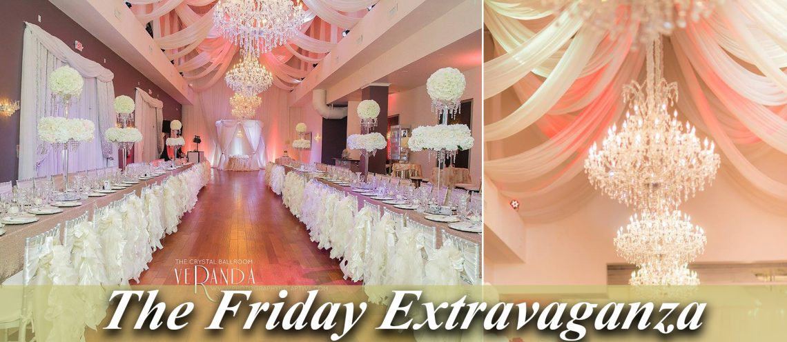 Metro West Wedding Venue Book Your Special Day The Crystal Ballroom