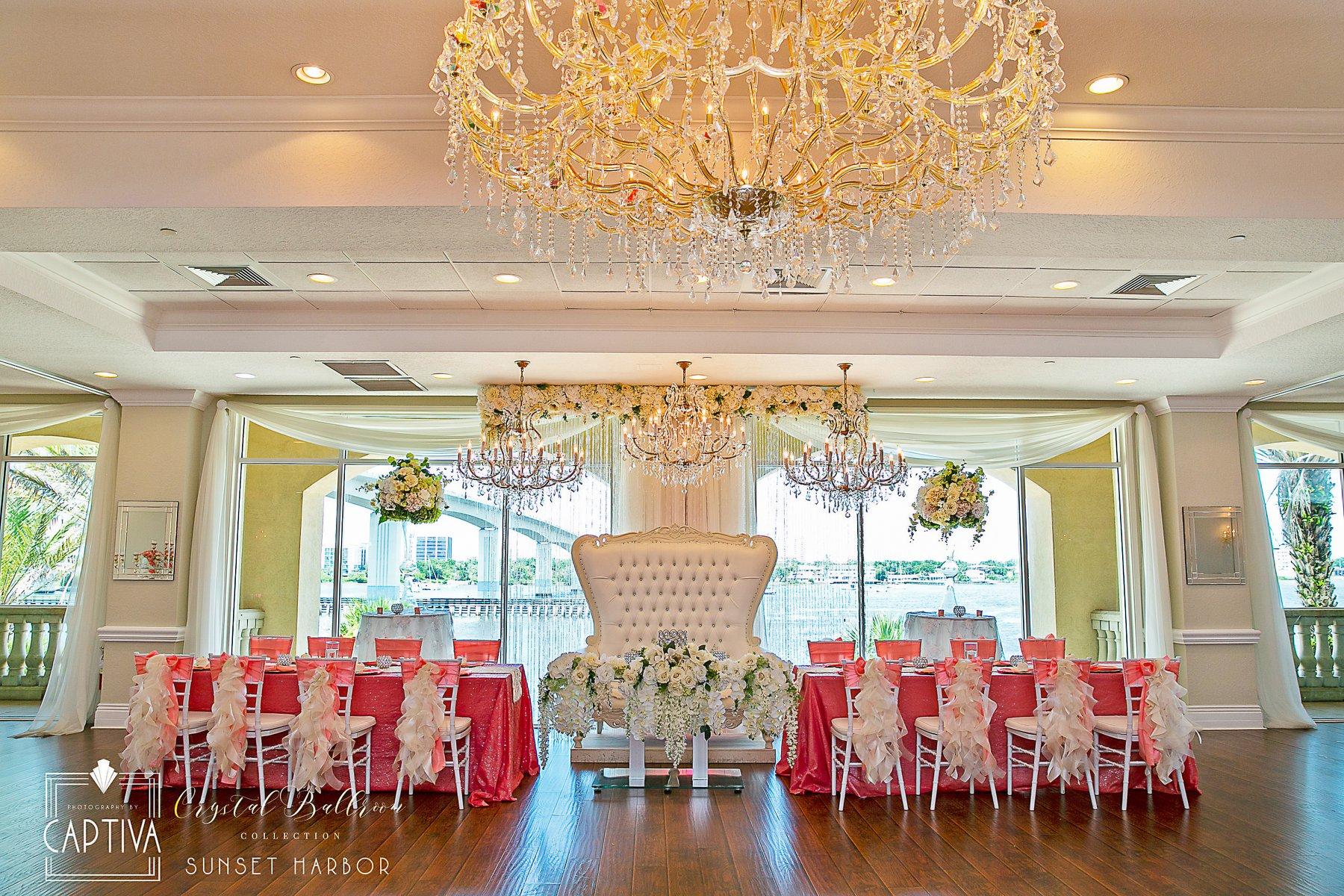 daytona party venue prices book a spot today the crystal ballroom