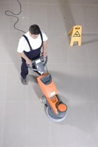 Commercial Cleaning Service Image 06272016