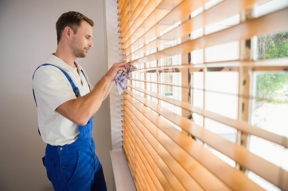 Understanding the Difference between Commercial and Residential Cleaning...