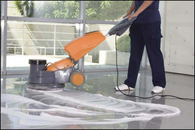 5 Reasons Why You Should Outsource Your Janitorial Services