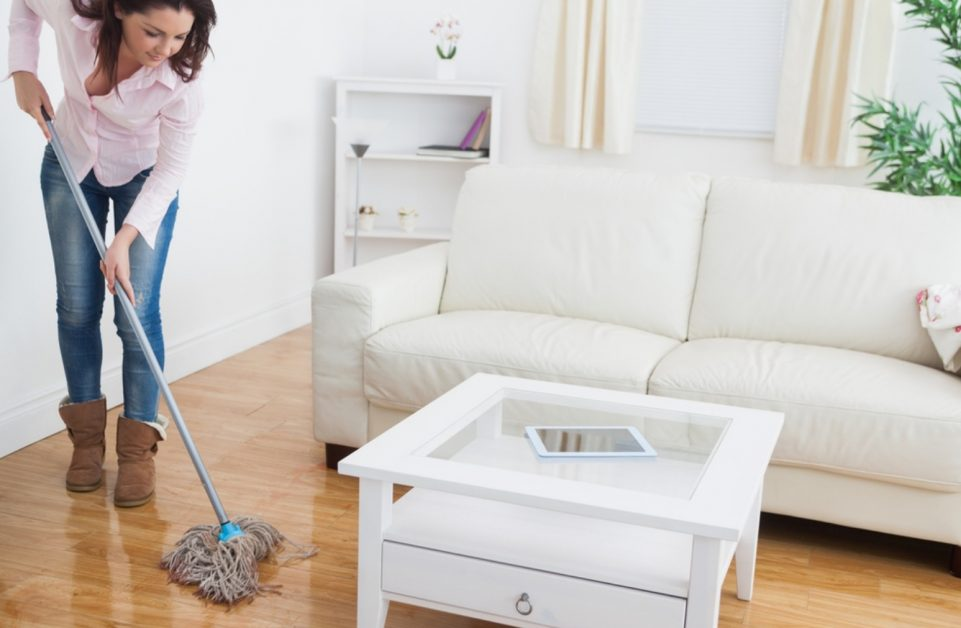 Image showing janitorial service kansas city mo