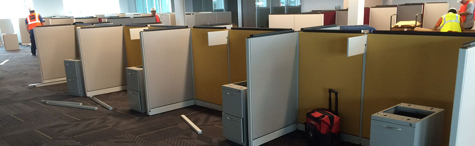 Count On C Serv For Office Installation Services In Austin And Central Texas