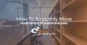 How To Smoothly Move Your Office To A New Building