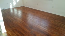 Make Your Hardwood Look Like New