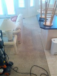 Let Us Clean Your Carpets