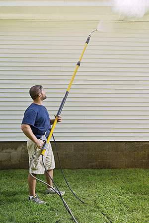 Total Power Wash Power Washing Service Wilmington