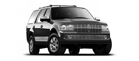 SUV Lincoln Navigator